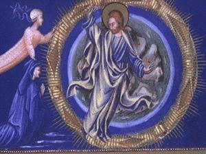 """""""Primum Mobile"""" de Giovanni di Paolo"""
