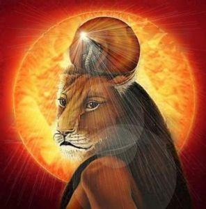 Egyptian-Goddess-Sekhmet