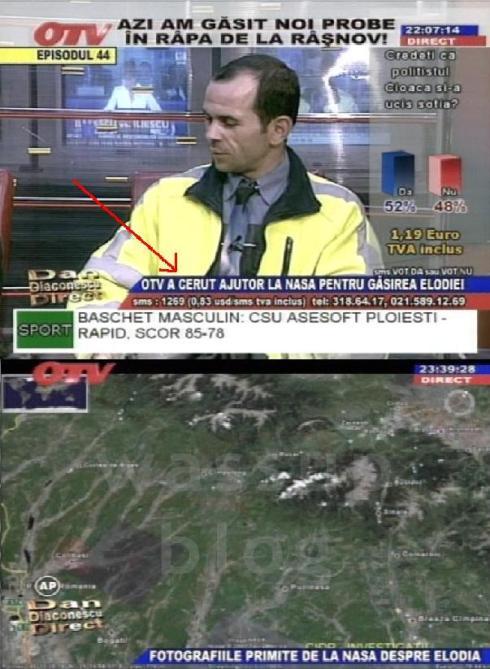 Senzational! NASA = Google Earth