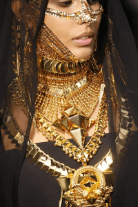 Egyptian-princess