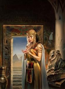 egyptian_princess