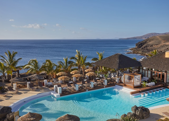 All Inclusive Holidays Luxury Travel At Low Prices Secret Escapes