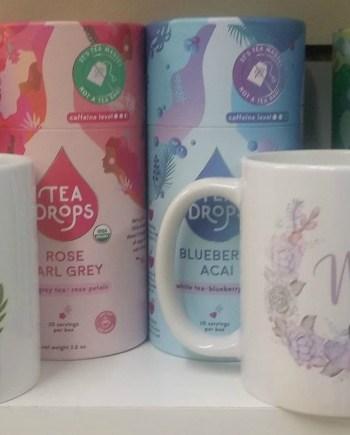 Mugs & Tea