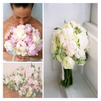 Guide To Spring Seasonal Wedding Flowers For Brides In