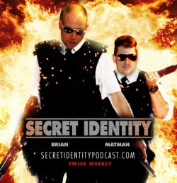 Secret Identity Podcast