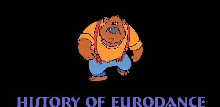 History Of Eurodance Vol.192 (2018)