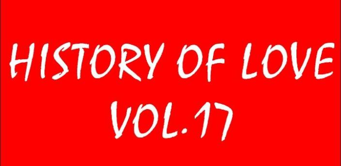 History Of Love Vol.17 (2018)