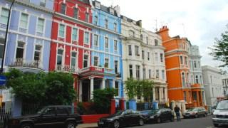 house-london