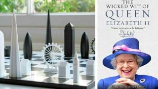 chess board queen