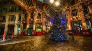 london-christmas-day