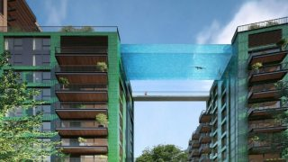 lottery property sky pool