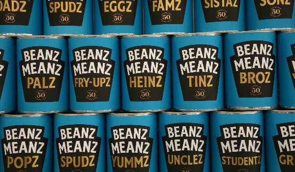 heinz pop-up