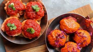 meatballs-sangria-saturdays-london-balls-company