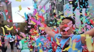 london-marathon-confetti