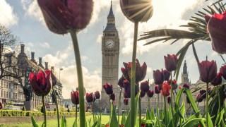 london-spring