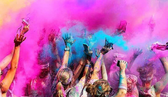the-colour-run