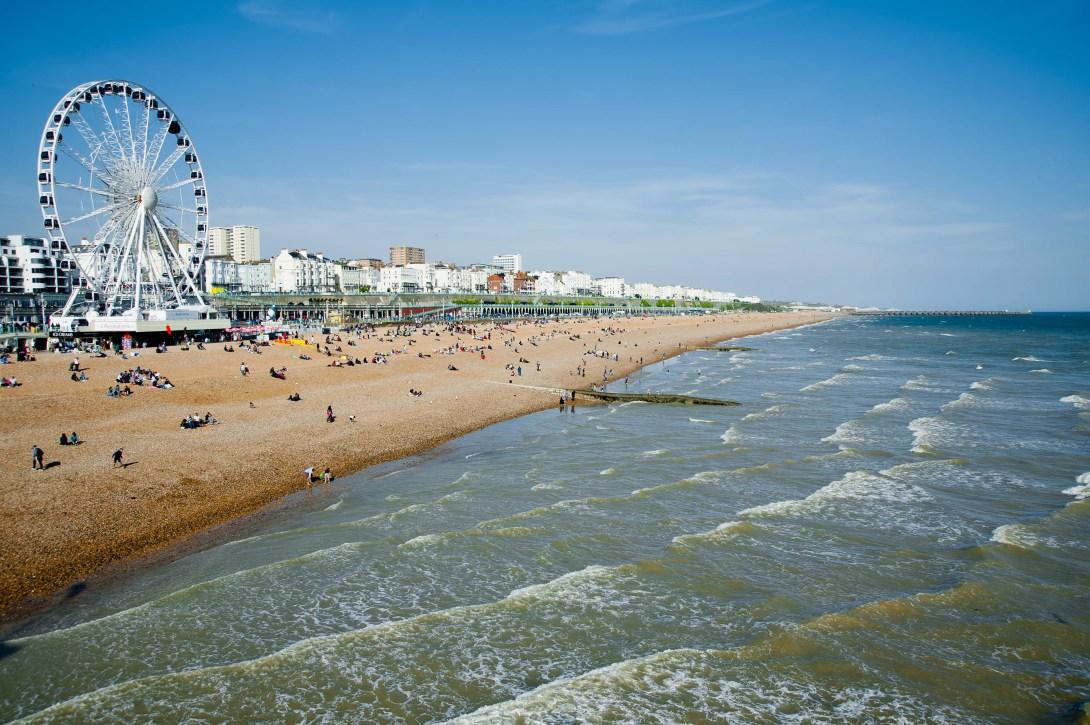 Best Beaches Around London
