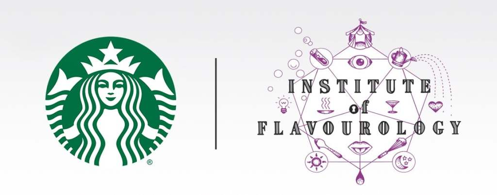 Starbucks Institute of Flavourology