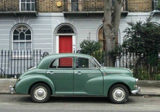 london-vintage-classic-cars