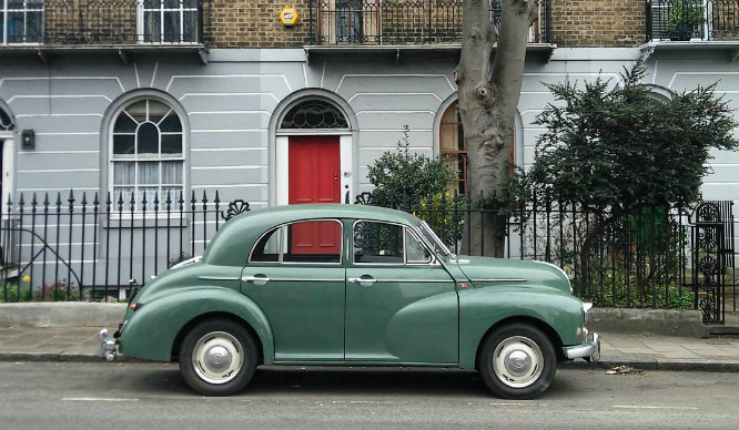 london-vintage-classic-cars