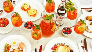 pimms-brunch-london