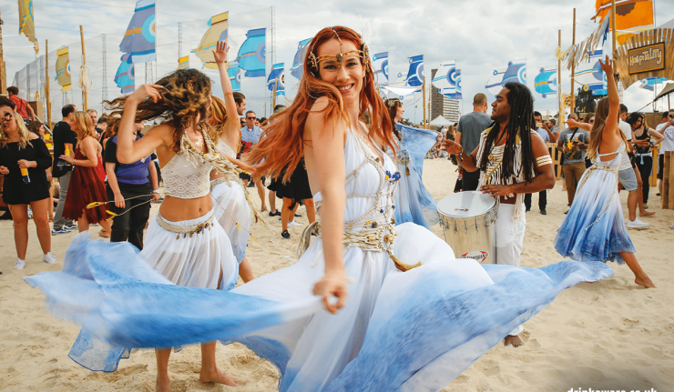 Corona-SunSet-Festival