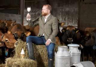 Graham's Milk Sommelier