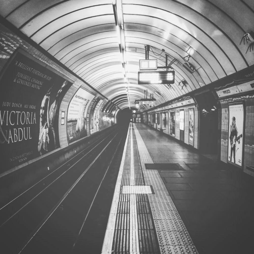 Victoria Line
