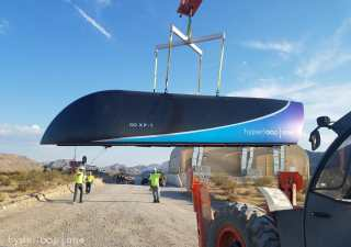 hyperloop-one