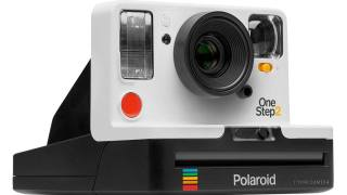 New Polaroid Camera