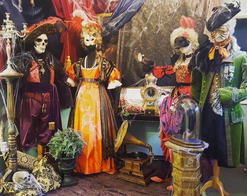 Masks - Find a Mask for Halloween ... - Karneval Shop