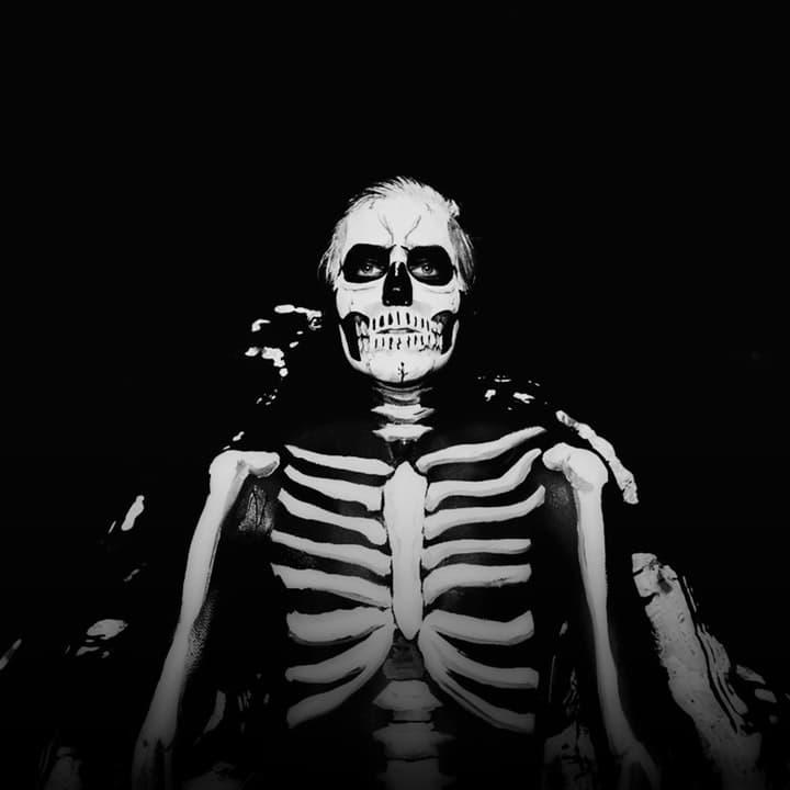 Walking Dead Halloween Party London