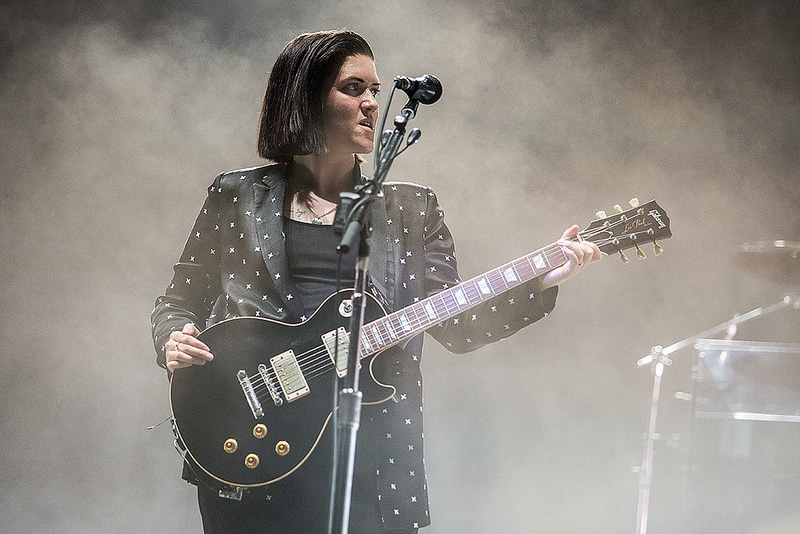 All Points East Festival - the XX