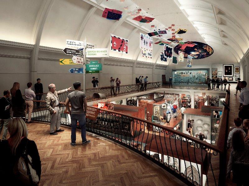 horniman-world-gallery