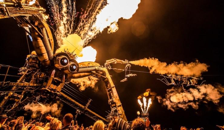 Arcadia Festival London: Lineup, Information, Tickets
