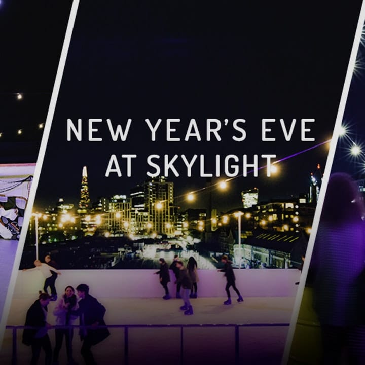 Skylight New Years Eve Party London