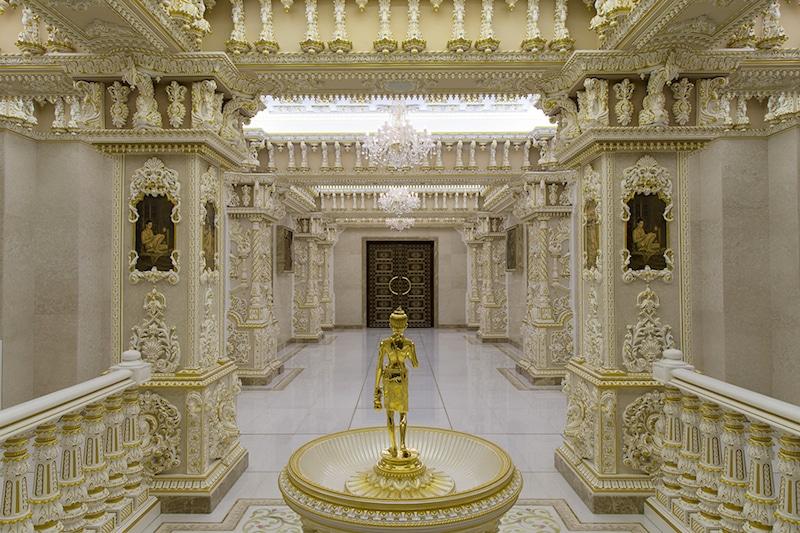 Neasden Temple BAPS Mandir