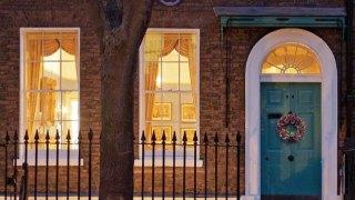 Dickensian London