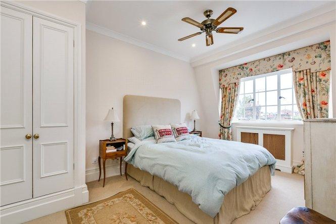 Pippa Middleton S Former Chelsea Flat