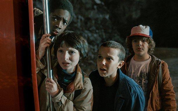 Stranger Things rinnovato per una seconda stagione