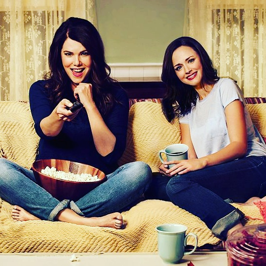 Gilmore Girls Revival | commento