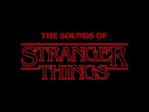 Le canzoni in Stranger Things 1 - 2 | Music Soundtrack e playlist
