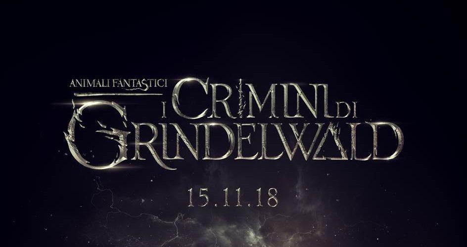 Animali Fantastici 2: I Crimini di Grindelwald in uscita tra un anno