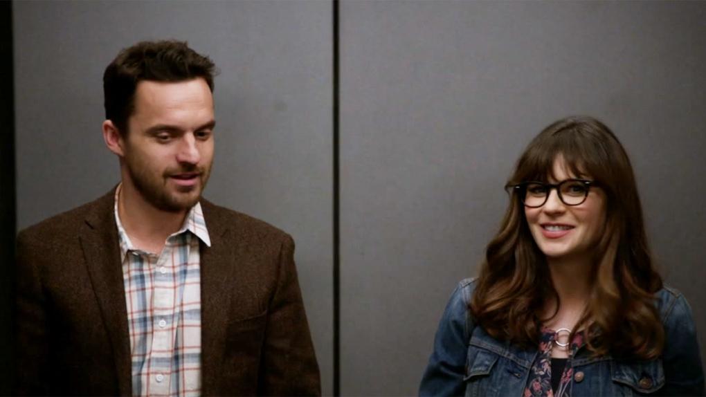 New Girl 7: Ultimo giorno di riprese e Anticipazioni su Jess e Nick
