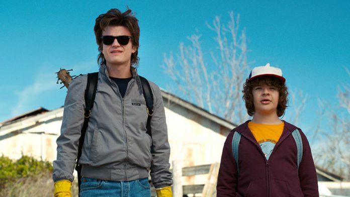 Le 10 migliori coppie in Stranger Things seconda stagione