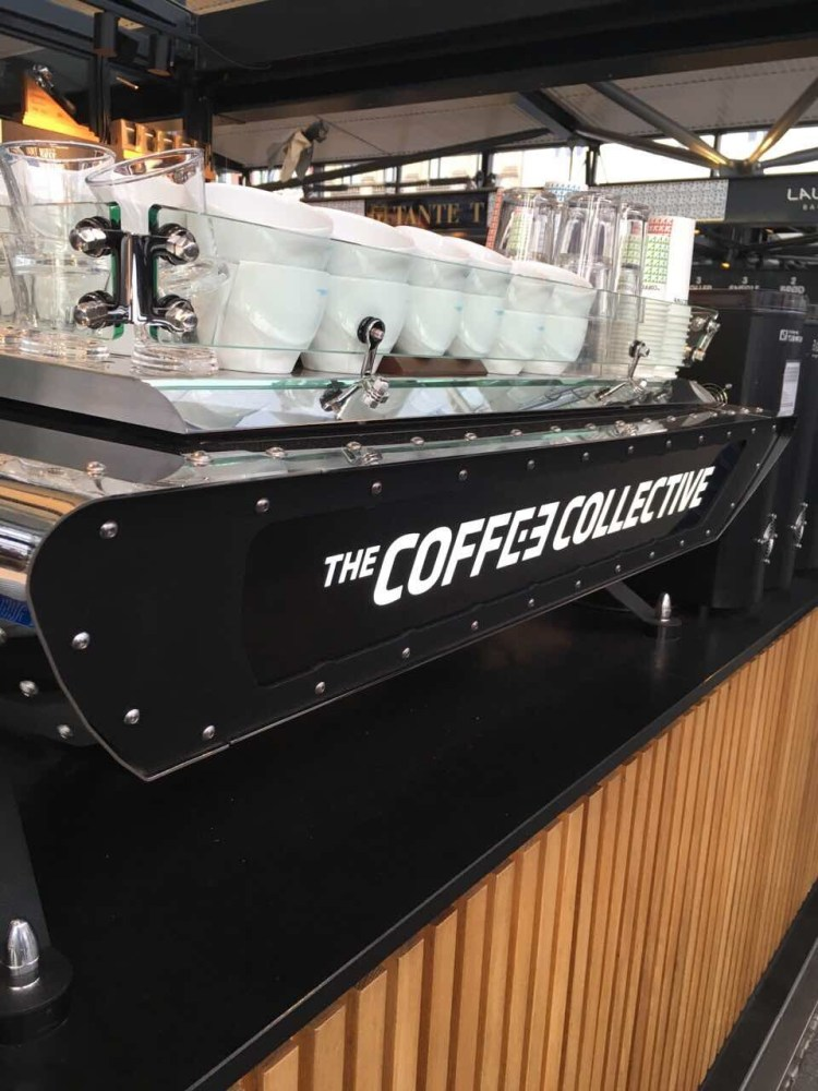 The Collective Coffee - Weekend in Copenhagen