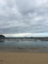 Weekend in Saint-Malo