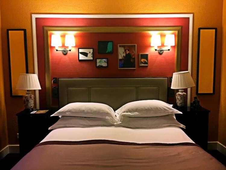 Hotel Rotary Geneva MGallery by Sofitel - Weekend in Geneva