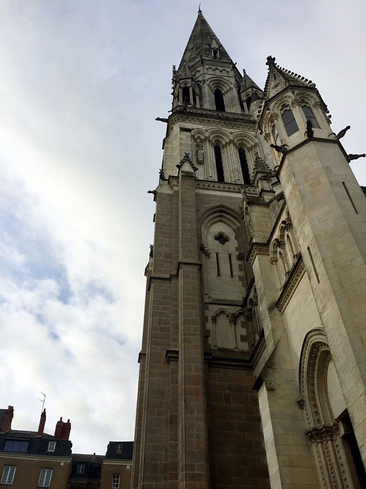 Nantes Cathedral - things to do in Nantes