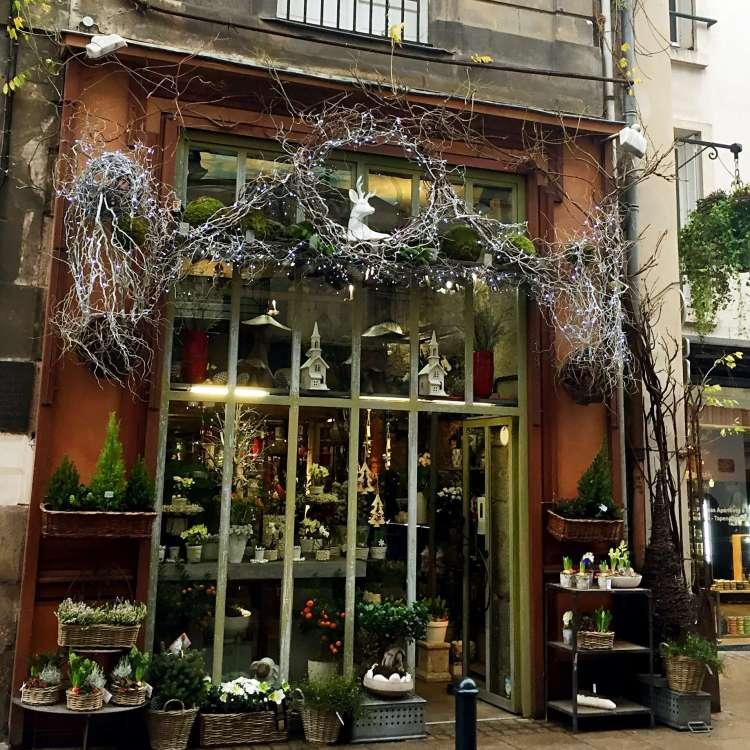 Florist, Nantes
